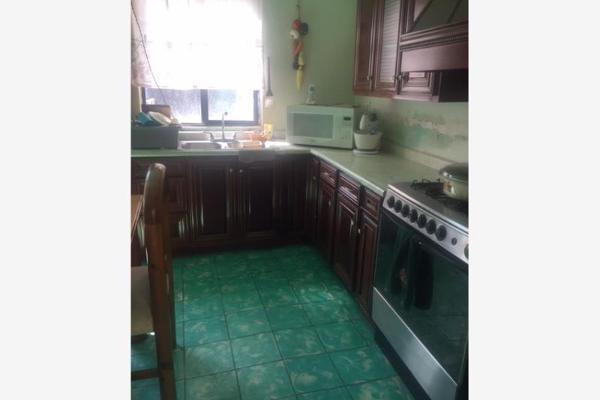 Foto de casa en venta en josé maría la fragua xxx, saltillo zona centro, saltillo, coahuila de zaragoza, 7309013 No. 05