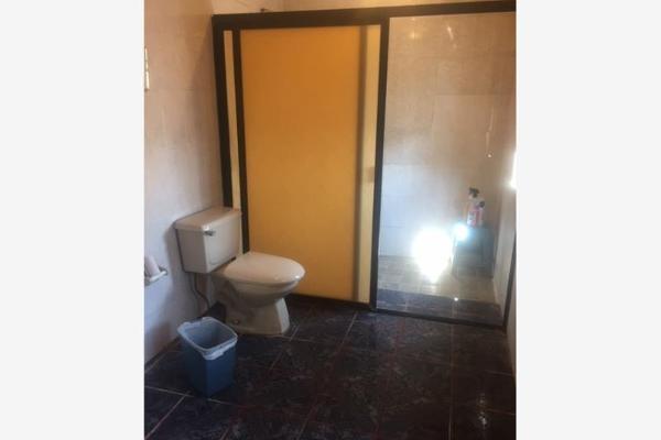 Foto de casa en venta en josé maría la fragua xxx, saltillo zona centro, saltillo, coahuila de zaragoza, 7309013 No. 09