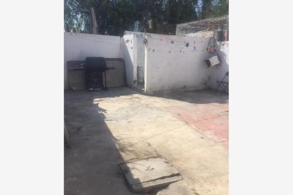 Foto de casa en venta en josé maría la fragua xxx, saltillo zona centro, saltillo, coahuila de zaragoza, 7309013 No. 10