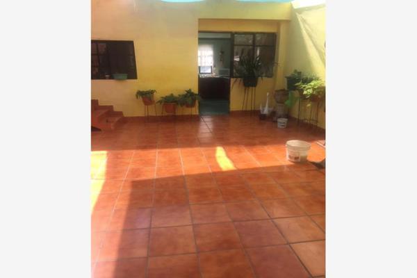 Foto de casa en venta en josé maría la fragua xxx, saltillo zona centro, saltillo, coahuila de zaragoza, 7309013 No. 01