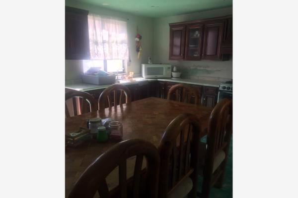 Foto de casa en venta en josé maría la fragua xxx, saltillo zona centro, saltillo, coahuila de zaragoza, 7309013 No. 06