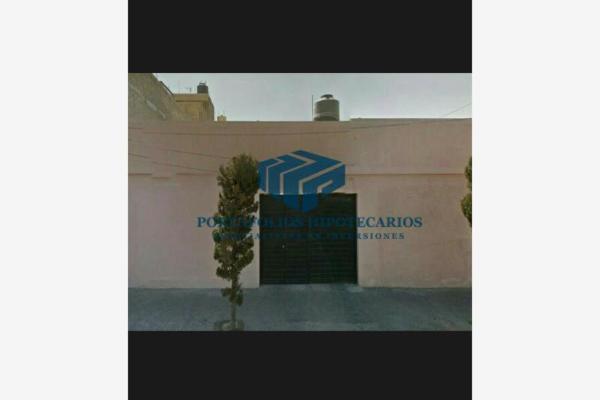 Foto de casa en venta en josé maría mata 00, constitución de la república, gustavo a. madero, df / cdmx, 6129285 No. 01