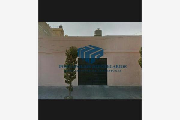 Foto de casa en venta en josé maría mata 00, constitución de la república, gustavo a. madero, df / cdmx, 6129285 No. 02