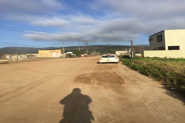 Foto de terreno habitacional en venta en jose maria morelos , conjunto artesanal, ensenada, baja california, 14023586 No. 03