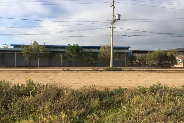 Foto de terreno habitacional en venta en jose maria morelos , conjunto artesanal, ensenada, baja california, 14023586 No. 04