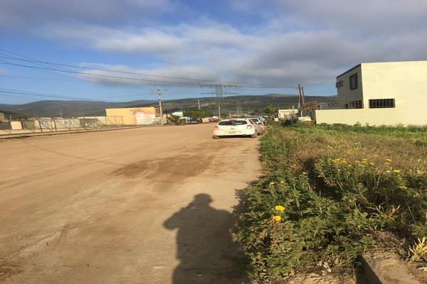 Foto de terreno habitacional en venta en jose maria morelos , conjunto artesanal, ensenada, baja california, 14023586 No. 05