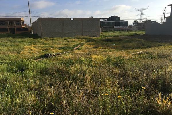 Foto de terreno habitacional en venta en jose maria morelos , conjunto artesanal, ensenada, baja california, 14023586 No. 08
