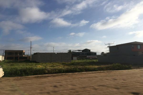 Foto de terreno habitacional en venta en jose maria morelos , conjunto artesanal, ensenada, baja california, 14023586 No. 09