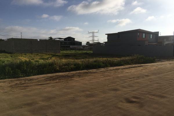 Foto de terreno habitacional en venta en jose maria morelos , conjunto artesanal, ensenada, baja california, 14023586 No. 11