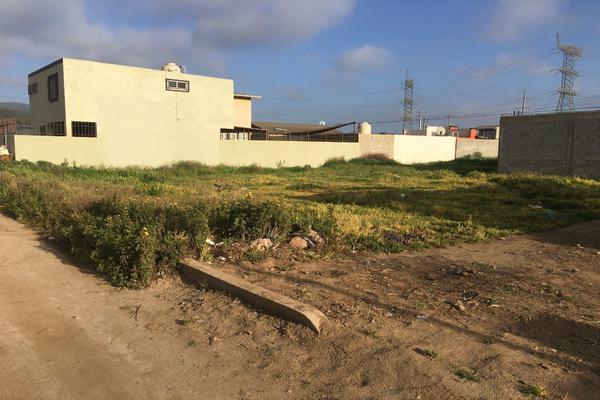 Foto de terreno habitacional en venta en jose maria morelos , conjunto artesanal, ensenada, baja california, 14023586 No. 12