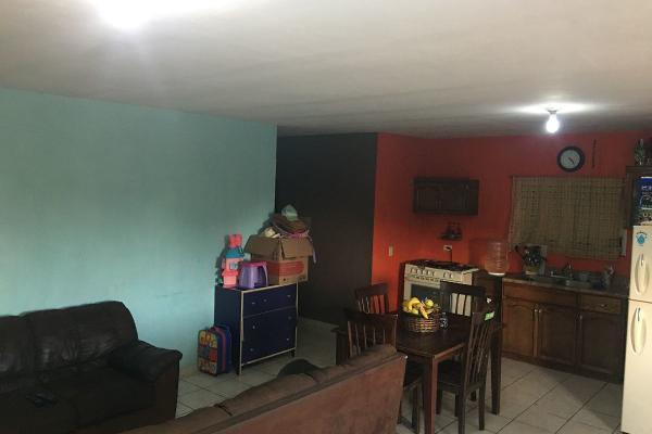 Foto de casa en venta en jose maria morelos , conjunto artesanal, ensenada, baja california, 14023590 No. 03