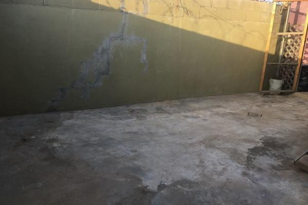 Foto de casa en venta en jose maria morelos , conjunto artesanal, ensenada, baja california, 14023590 No. 11