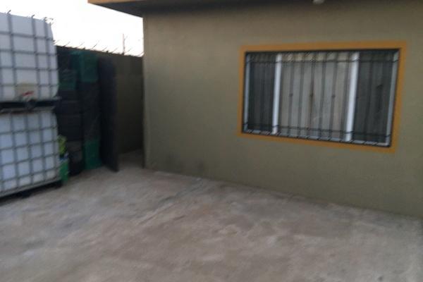 Foto de casa en venta en jose maria morelos , conjunto artesanal, ensenada, baja california, 14023590 No. 12