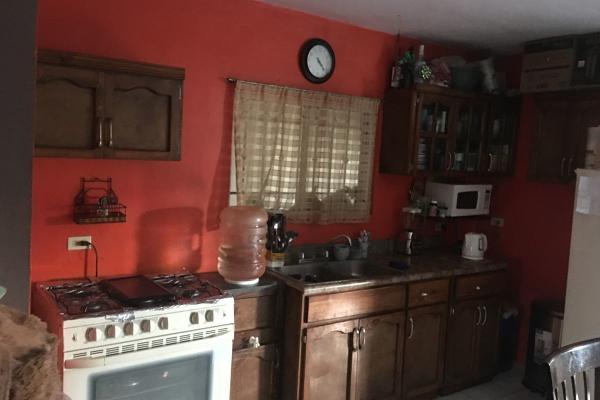 Foto de casa en venta en jose maria morelos , conjunto artesanal, ensenada, baja california, 14023590 No. 15