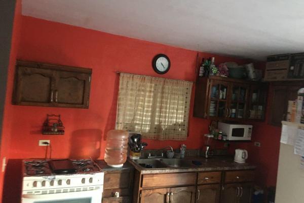 Foto de casa en venta en jose maria morelos , conjunto artesanal, ensenada, baja california, 14023590 No. 16