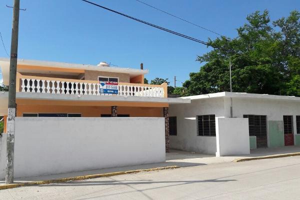 Foto de terreno habitacional en venta en josé maría morelos hcv1679e , ciudad cuauhtémoc, pueblo viejo, veracruz de ignacio de la llave, 3494314 No. 03