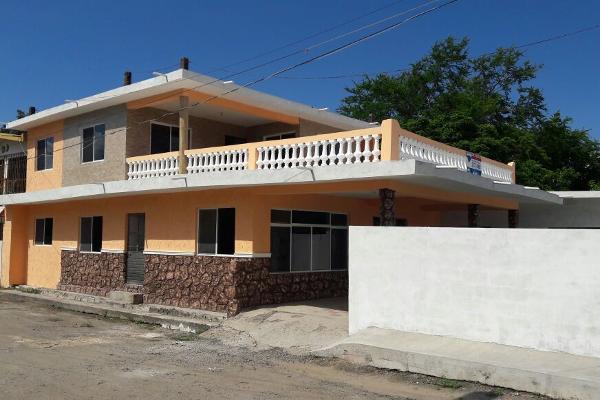 Foto de terreno habitacional en venta en josé maría morelos hcv1679e , ciudad cuauhtémoc, pueblo viejo, veracruz de ignacio de la llave, 3494314 No. 02