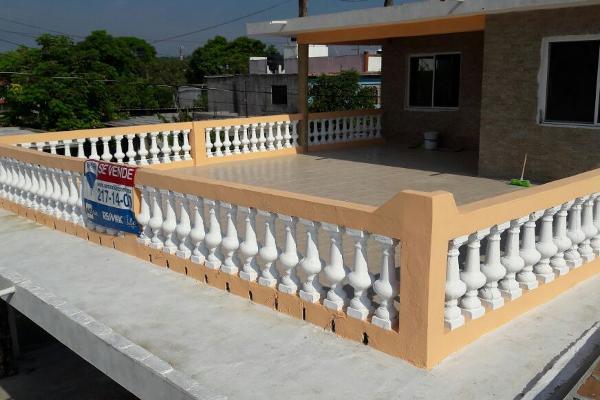 Foto de terreno habitacional en venta en josé maría morelos hcv1679e , ciudad cuauhtémoc, pueblo viejo, veracruz de ignacio de la llave, 3494314 No. 04