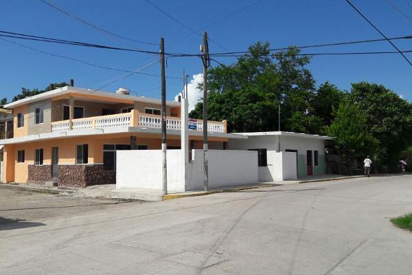 Foto de terreno habitacional en venta en josé maría morelos hcv1679e , ciudad cuauhtémoc, pueblo viejo, veracruz de ignacio de la llave, 3494314 No. 06