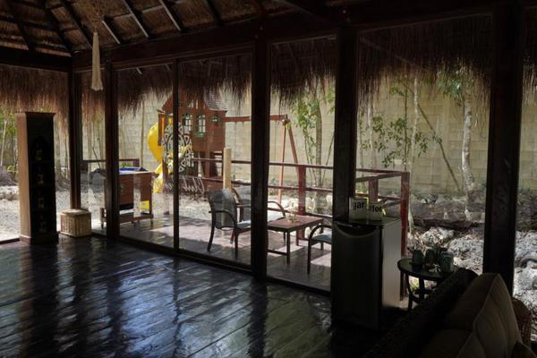 Foto de terreno habitacional en venta en  , josé maría morelos, josé maría morelos, quintana roo, 16277477 No. 13