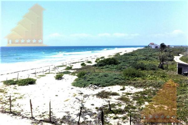 Foto de terreno habitacional en venta en  , josé maría morelos, josé maría morelos, quintana roo, 18891496 No. 05