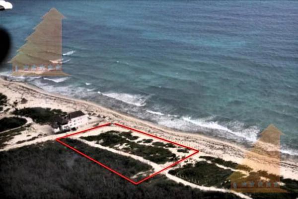 Foto de terreno habitacional en venta en  , josé maría morelos, josé maría morelos, quintana roo, 18891496 No. 07