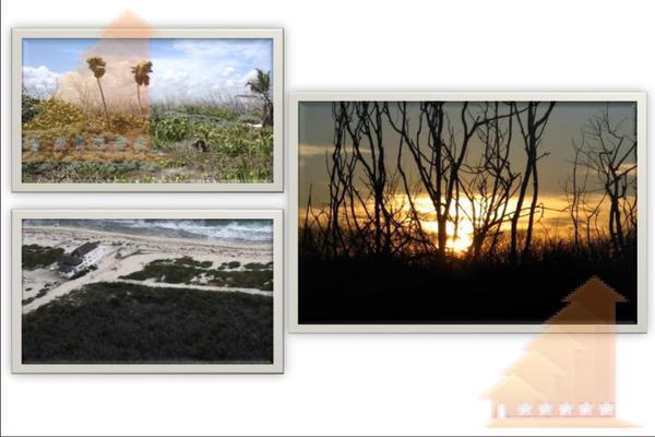 Foto de terreno habitacional en venta en  , josé maría morelos, josé maría morelos, quintana roo, 18891496 No. 08