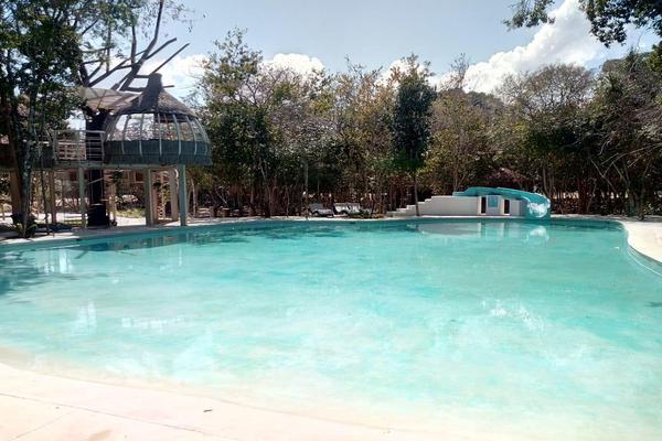 Foto de terreno habitacional en venta en  , josé maría morelos, josé maría morelos, quintana roo, 20899049 No. 04