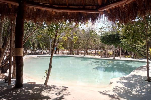 Foto de terreno habitacional en venta en  , josé maría morelos, josé maría morelos, quintana roo, 20899049 No. 05