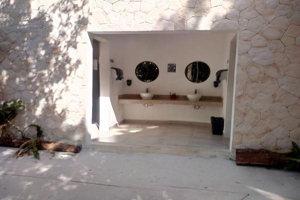 Foto de terreno habitacional en venta en  , josé maría morelos, josé maría morelos, quintana roo, 20899053 No. 06