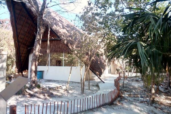 Foto de terreno habitacional en venta en  , josé maría morelos, josé maría morelos, quintana roo, 0 No. 11