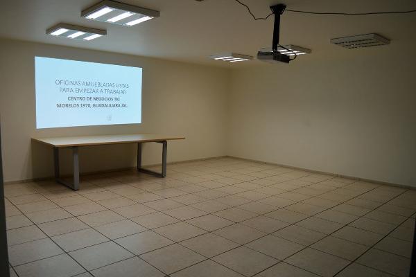 Foto de oficina en renta en jose maria morelos , ladrón de guevara, guadalajara, jalisco, 3430920 No. 24