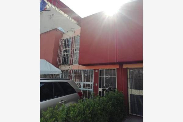 Foto de casa en venta en josé maría morelos #mz 45 45, los héroes, ixtapaluca, méxico, 0 No. 01