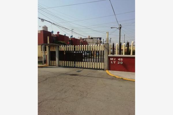 Foto de casa en venta en josé maría morelos #mz 45 45, los héroes, ixtapaluca, méxico, 0 No. 11