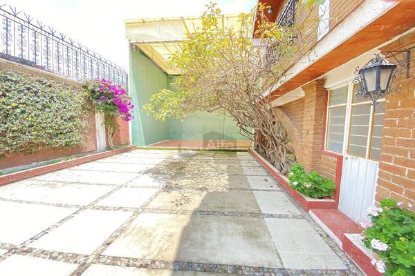 Foto de casa en venta en josé maría morelos , sector sacromonte, amecameca, méxico, 0 No. 01