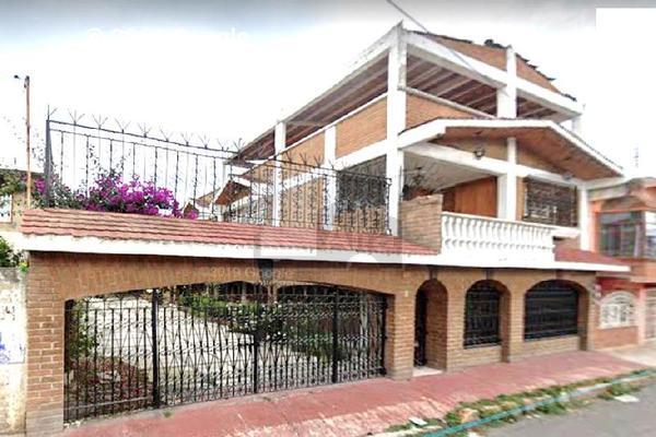 Foto de casa en venta en josé maría morelos , sector sacromonte, amecameca, méxico, 0 No. 02