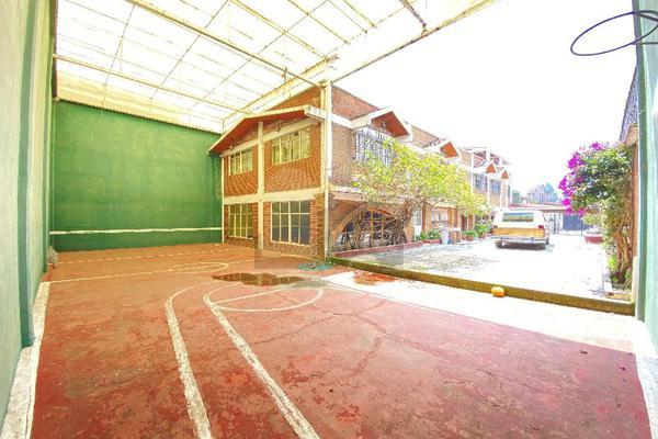 Foto de casa en venta en josé maría morelos , sector sacromonte, amecameca, méxico, 0 No. 09