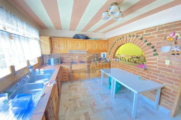 Foto de casa en venta en josé maría morelos , sector sacromonte, amecameca, méxico, 0 No. 16