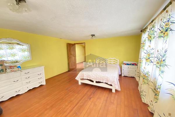 Foto de casa en venta en josé maría morelos , sector sacromonte, amecameca, méxico, 0 No. 20