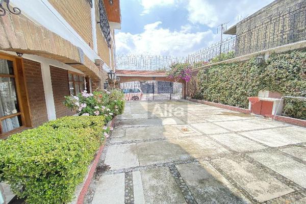 Foto de casa en venta en josé maría morelos , sector sacromonte, amecameca, méxico, 0 No. 21