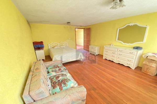 Foto de casa en venta en josé maría morelos , sector sacromonte, amecameca, méxico, 0 No. 23
