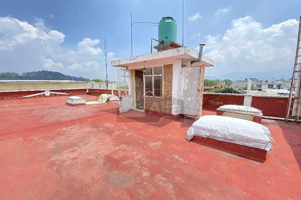 Foto de casa en venta en josé maría morelos , sector sacromonte, amecameca, méxico, 0 No. 25