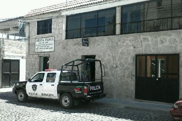 Foto de bodega en renta en jose maria morelos y pavon 10, aculco de espinoza, aculco, méxico, 6132838 No. 05