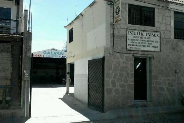 Foto de bodega en renta en jose maria morelos y pavon 10, aculco de espinoza, aculco, méxico, 6132838 No. 06