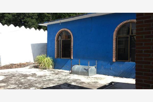 Foto de casa en venta en josé maría morelos y pavón 38, acatlipa centro, temixco, morelos, 5916261 No. 01
