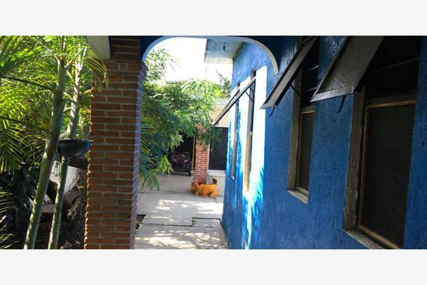 Foto de casa en venta en josé maría morelos y pavón 38, acatlipa centro, temixco, morelos, 5916261 No. 10