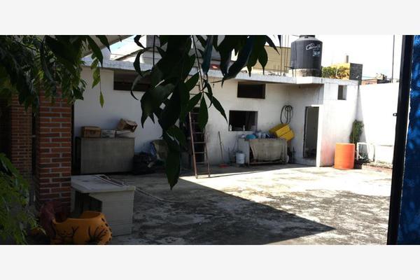 Foto de casa en venta en josé maría morelos y pavón 38, acatlipa centro, temixco, morelos, 5916261 No. 11