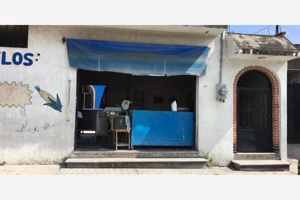 Foto de casa en venta en josé maría morelos y pavón 38, acatlipa centro, temixco, morelos, 5916261 No. 12