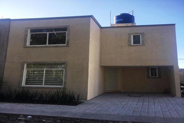 Foto de casa en venta en josé maría morelos y pavón , san salvador, toluca, méxico, 15113370 No. 02