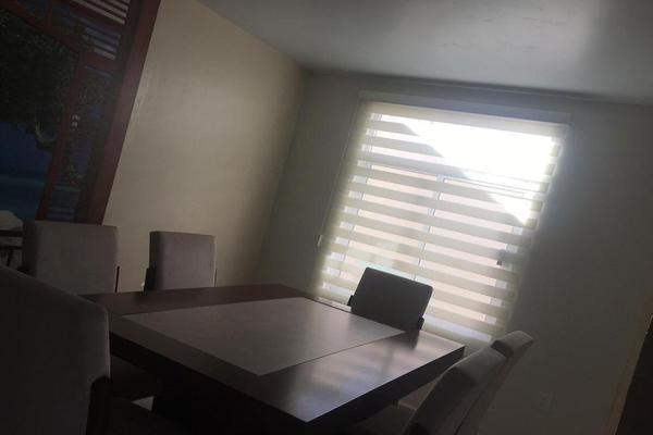 Foto de casa en venta en josé maría morelos y pavón , san salvador, toluca, méxico, 15113370 No. 06